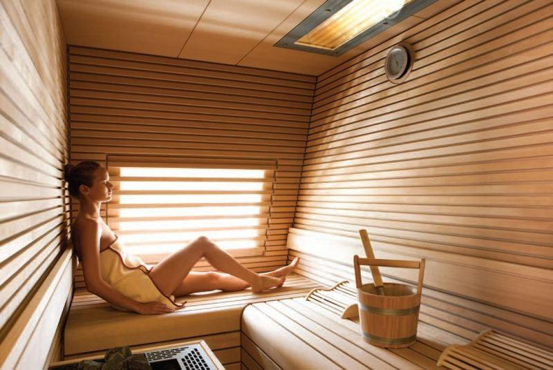 Обустройство вентиляции в бане