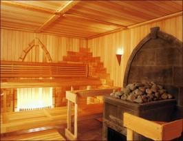 Утепление бани изнутри