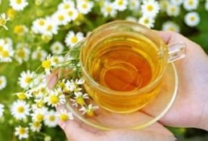 Банные напитки - это чай или лечебные отвары, а никак не пиво или более крепкий алкоголь!
