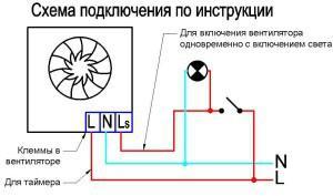Подводим электрику