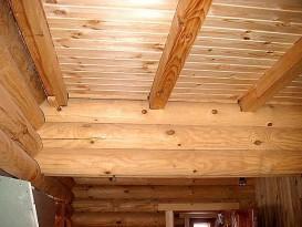 Любой потолок должен отличаться прочностью