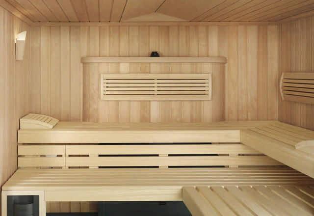 Никогда не стоит сбрасывать со счетов вопросы эстетичности оформления бани
