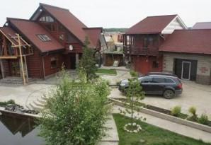 Дом с баней и гаражом – выбор практичных хозяев