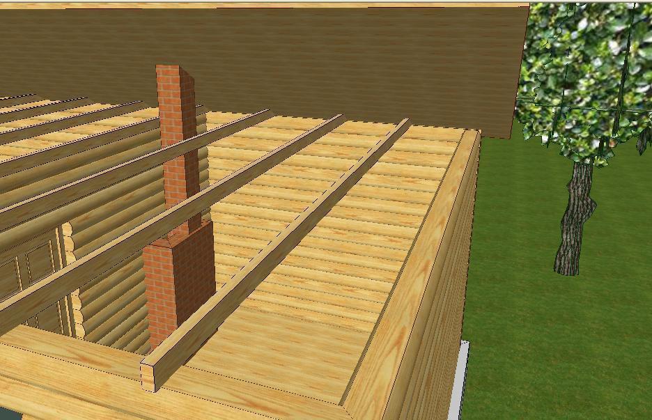Строим дом из блоков своими руками поэтапный показ строительства