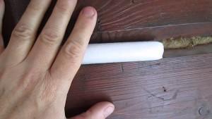 Жгут из вспененного полиэтилена для заделки швов-стыков в срубах