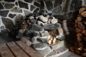 Какие камни лучше для баниКакие камни лучше для бани
