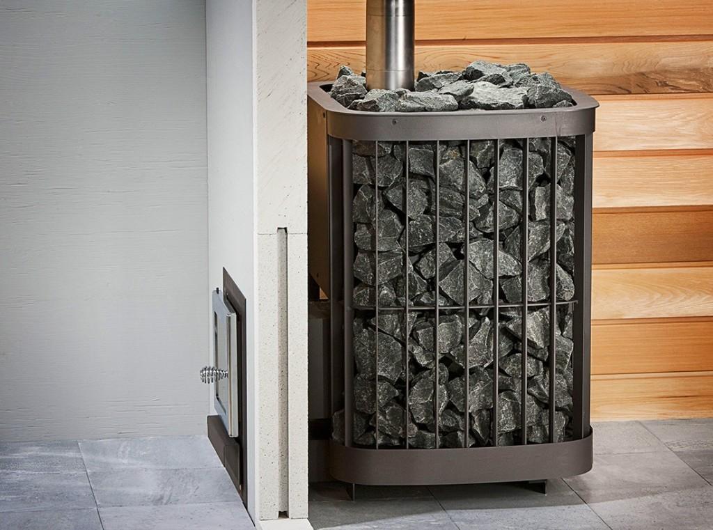 Какую печь установить в бане