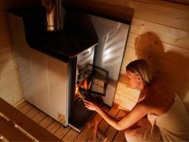 Как правильно топить баню