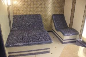 Лежаки для хаммама