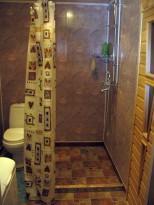 Моечная с туалетом совмещенные