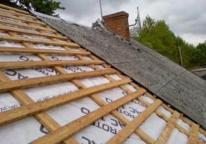 Обрешетка крыши под шифер