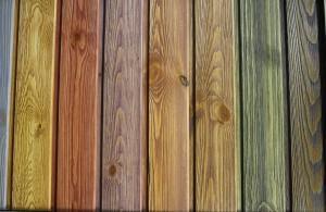 Палитра состаренной древесины - текстурированная вагонка