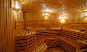 Пол в бане своими руками — пошаговое руководство