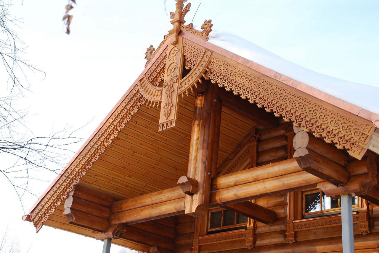 татьянин день украшение крыши дома фото паховых связок это