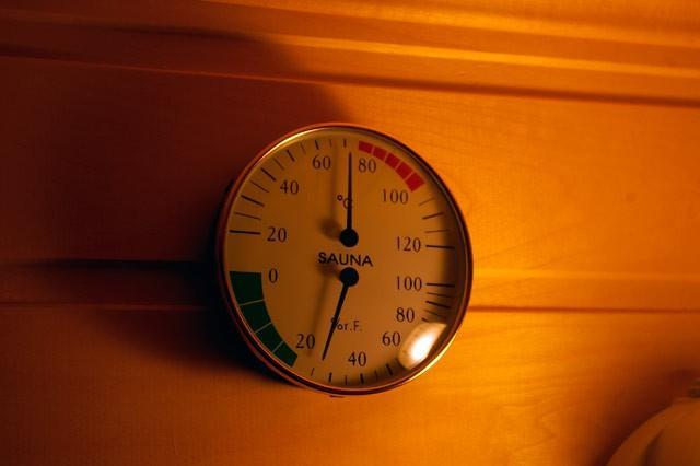 Требования к температурно-влажностным условиям