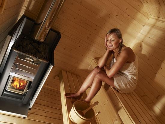 Требования к теплоемкости печи для быстрой просушки помещений