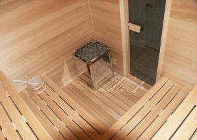 Устройство полов в бане своими руками