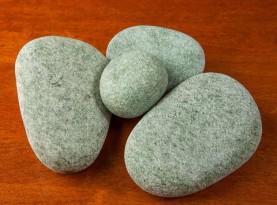 Шлифованные камни