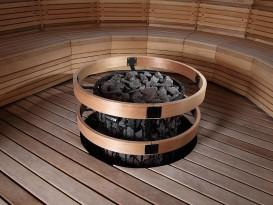 Электрокаменка для сауны и бани