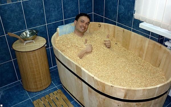Существует два основных типа японских бань – общественные бани Сэнто и частные бани, которые сегодня чаще всего называют Офуро