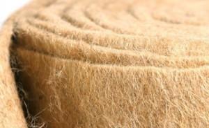 Натуральные материалы (мох и жгутовое волокно) и все межвенцовые материалы
