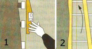 Инструкция по монтажу обрешетки