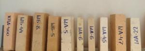 Разновидности шамотного кирпича