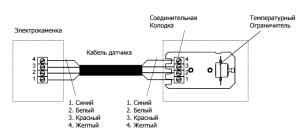 Монтажные схемы подключения