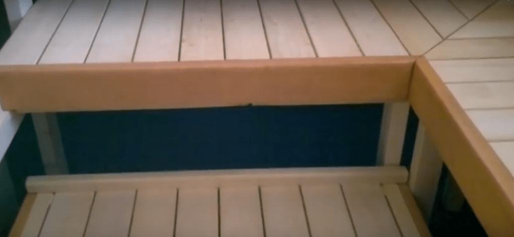Банные полоки