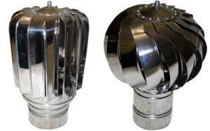 Грибок для трубы с термоизоляцией (Термогриб)