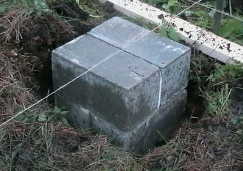 Баня из профилированного бруса 6х6
