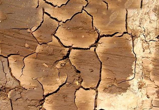 На глинистых грунтах лучше не устанавливать столбчатое основание
