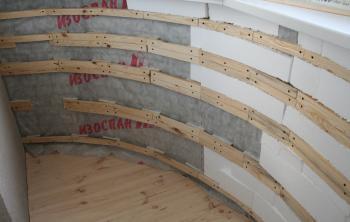 Гидроизоляция в ванной деревянного дома