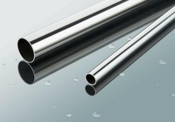 Оцинкованные трубы для системы водоснабжения