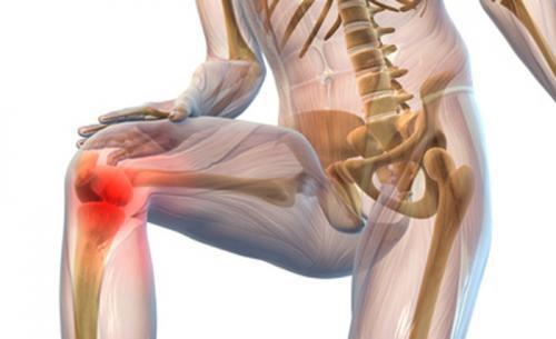 Повреждения связок и сухожилий быстрее устраняются в ИК-сауне
