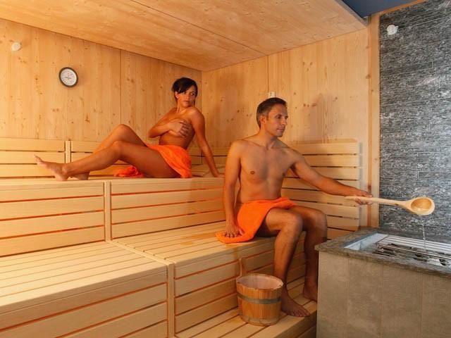 секс на бания