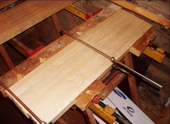 Мебель для бани и сауны из дерева