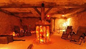 Солевые камни для бани. Здоровье и красота