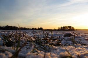 Что такое нормативная глубина промерзания грунта