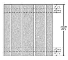 Схема сборки обливного ведра