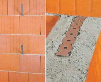Как соединять внутренние и наружные стены