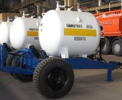 Аммиачная вода (водный аммиак) - транспортировка
