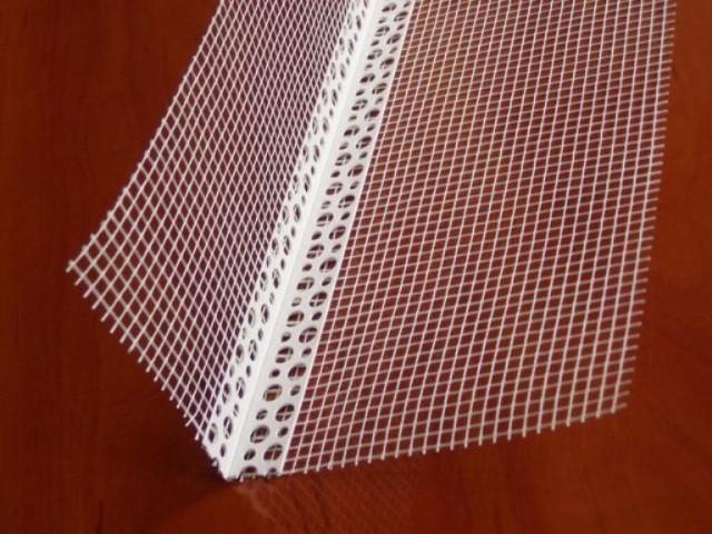 Армирующая сетка для утепления пенопластом