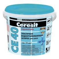 Затирка для швов Henkel Ceresit