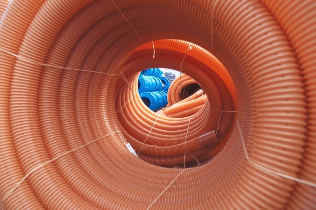 Пластиковые трубы - это лучшее соотношение качества и цены