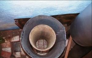 Пример трубок