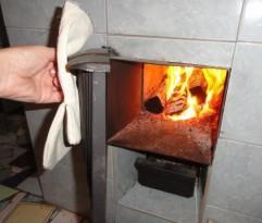 Печи для бани Термофор – обзор