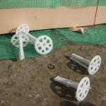 Механическая фиксация листов