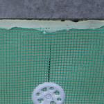 Устранение излишков монтажной пены