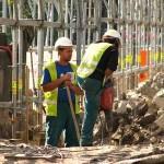 Нарушение строительных технологий